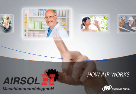 How Air Works (PDF)